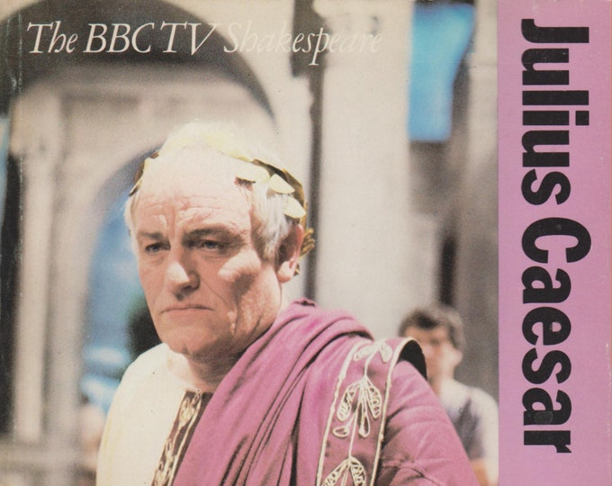 Julius Caesar (BBC TV Shakespeare)  (Softcover: Theatre, Plays)
