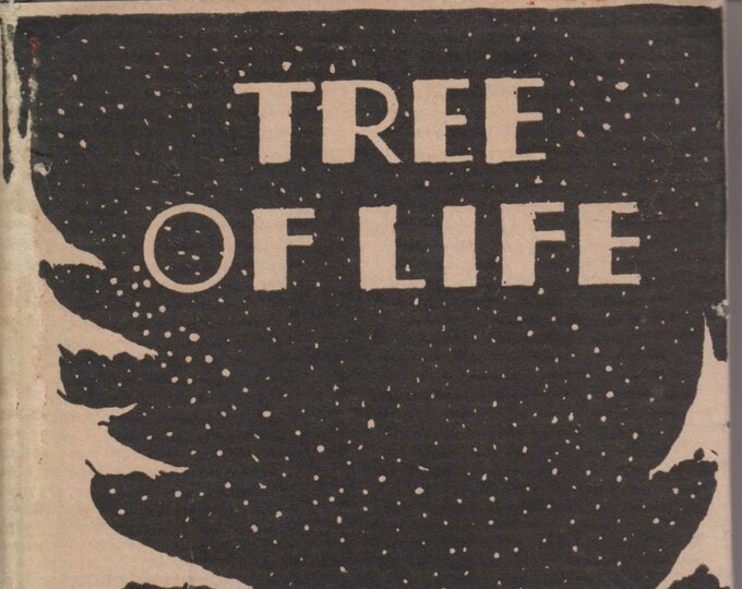 Tree of Life A Story with a Christmas Message by Keene Abbott  (Hardcover: First Edition) 1927
