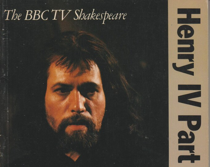 Henry IV Part I (BBC TV Shakespeare) (Softcover: Theatre, Plays)