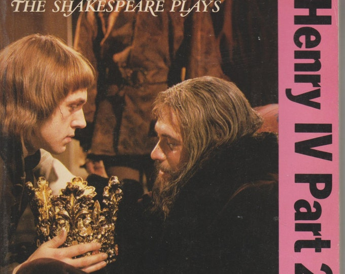 Henry IV Part 2 (BBC TV Shakespeare) (Softcover: Theatre, Plays)