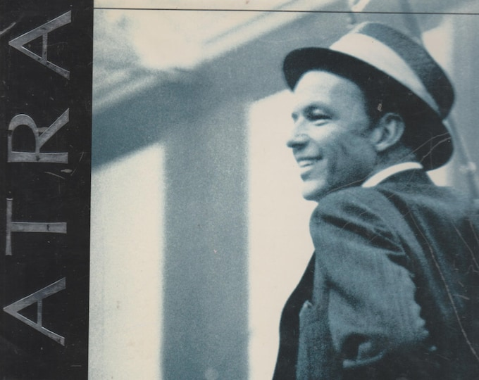 Sinatra A Life Remembered (Hardcover: Biography, Music, Film, Celebrity) 1997