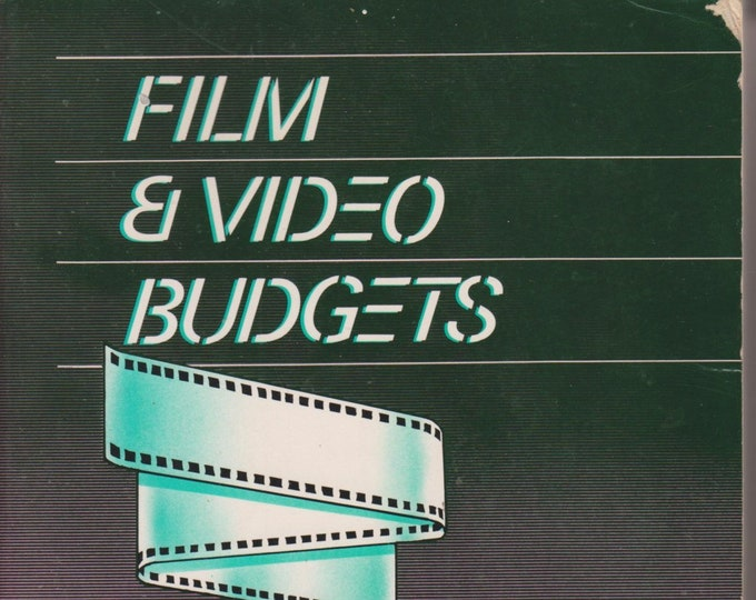 Film & Video Budgets (Softcover: Filmmaking) 1984