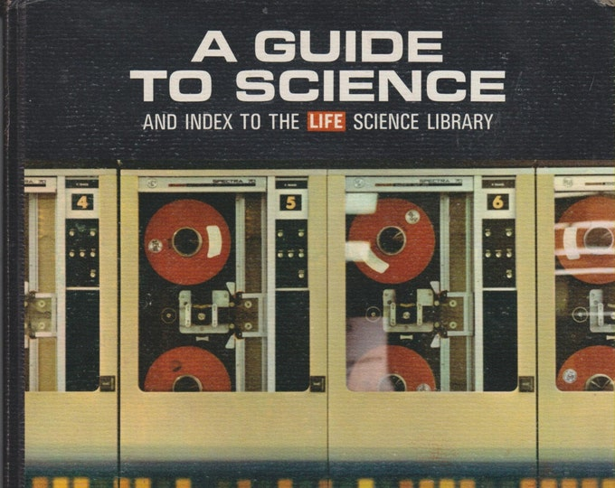 A Guide to Science and Index To the Life Science Library (Hardcover: Educational, Science)
