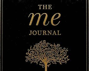 The Me Journal - A Questionnaire Keepsake   (Hardcover:  Self-Help, Journal) 2017