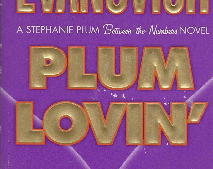 Plum Lovin' by Janet Evanovich (A Stephanie Plum Mystery  - A Stephanie Plum Between the Numbers Novel)(Paperback, Mystery) 1998