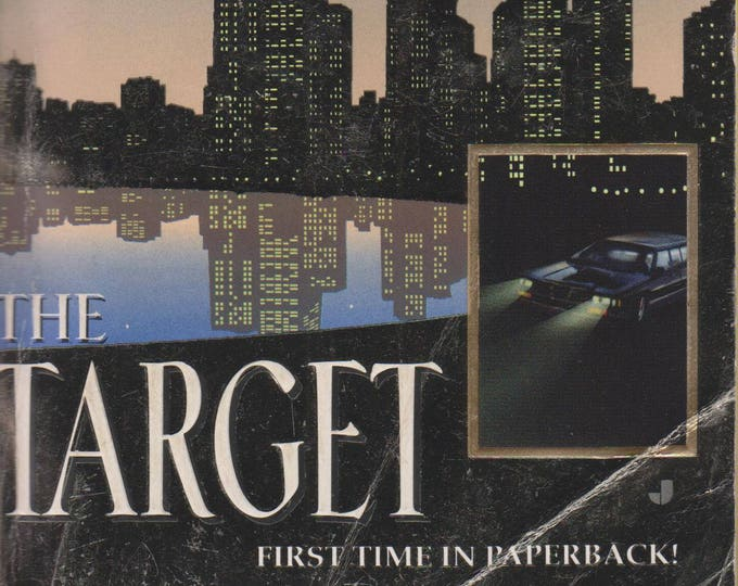 The Target (An FBI Thriller) by Catherine Coulter (Paperback: Crime Drama) 1999