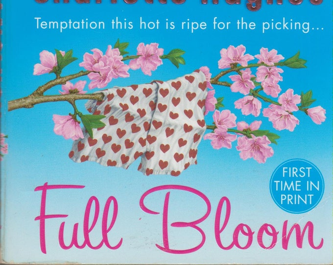 Full Bloom (Full Series)  by Janet Evanovich & Charlotte Hughes (Paperback: Fiction) 2005 Edition