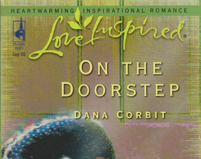 On the Doorstep (Tiny Blessings Series #3) (Love Inspired #316)