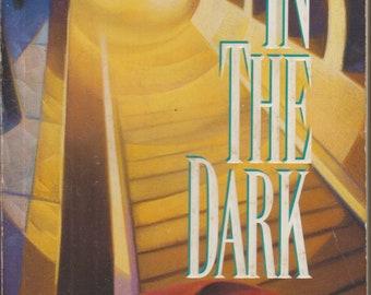 In The Dark  by Carol Brennan  (Paperback, Mystery) 1995