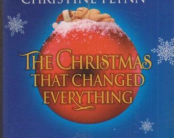 The Christmas That Changed Everything (36 Hours) (Paperback, Romance) 2000