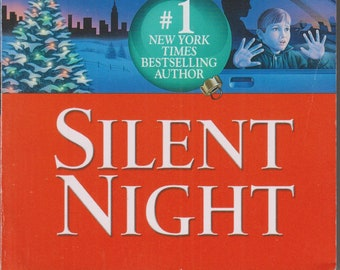 Silent Night by Mary Higgins Clark  (Paperback, Suspense) 2015