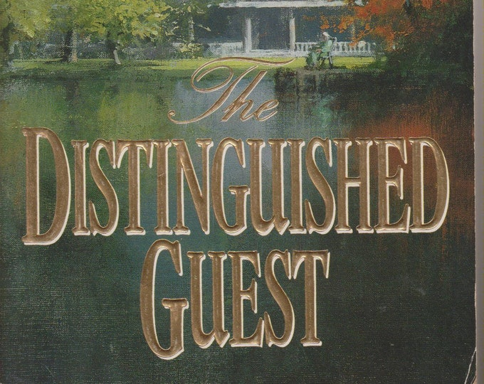 The Distinguished Guest  by Sue Miller (Fiction: Paperback) 1996