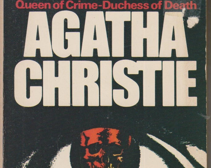 The Mysterious World of Agatha Christie by Jeffrey Feinman  (Paperback: Biography) 1975
