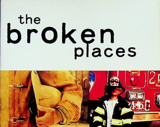 The Broken Places by Susan Perabo  (Trade Paperback: Fiction, Suspense) 2002 FE