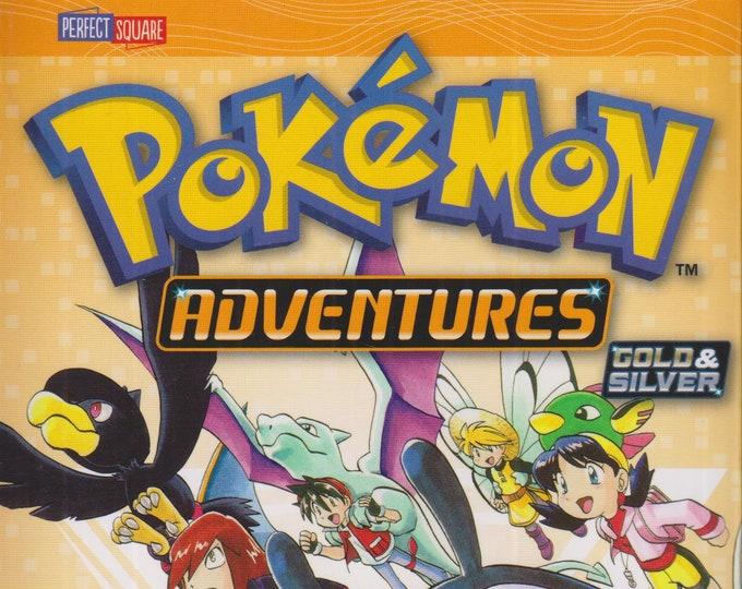 Pokemon Adventures #14  (Graphic Novel: Pokemon) 2016