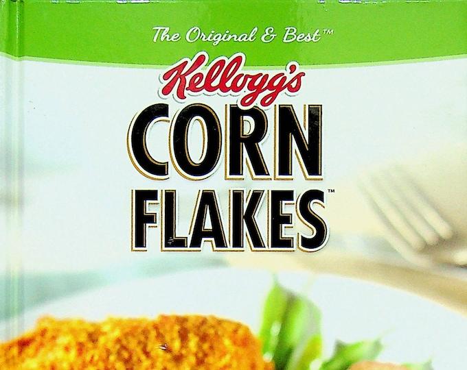 Kellogg's Corn Flakes Cookbook Recipes (Hardcover: Cookbook, Recipes)