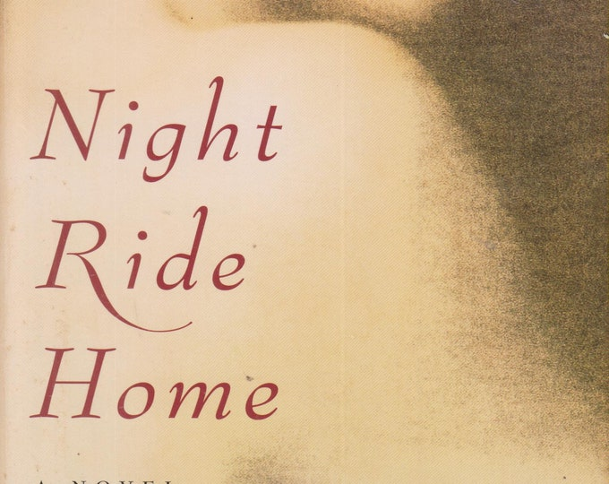 Night Ride Home by Barbara Esstman (Softcover: Fiction, Romance) 1998