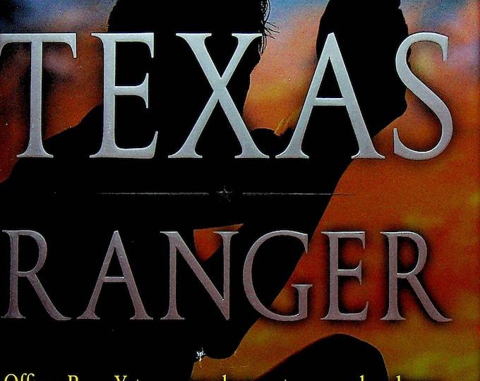 Texas Ranger by James Patterson & Andrew Bourelle (Hardcover: Suspense) 2018 FE