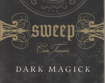 Sweep Book 4 Dark Magick by Cate Tiernan  (Paperback: Teens, Novel, Fantasy) 2007