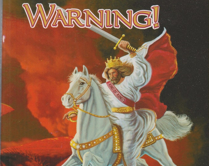 Warning! Revelation Is About to Be Fulfilled by Larry W Wilson   (Softcover, Religion) 2005