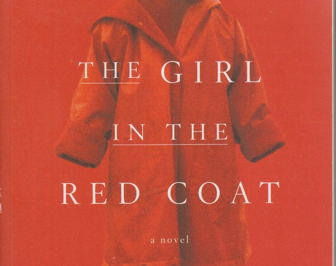 The Girl in the Red Coat by Kate Hamer (Softcover: Fiction) 2016