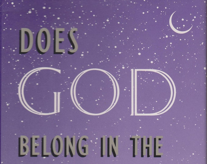 Does God Belong in the Bedroom? by Rabbi Michael Gold (Hardcover,  Jewish Studies, Religion, Reference) 1992