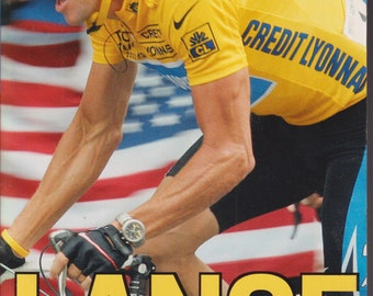 Lance Armstrong  A Biography by Bill Gutman (  Paperback: Sports, Bicycling) 2005