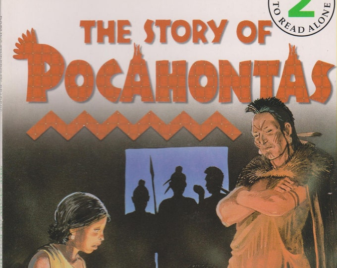 Pocahontas (DK Readers Level 2)