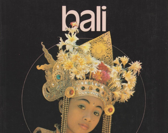 Bali Insights Guides  (Softcover: Travel, Bali) 1980