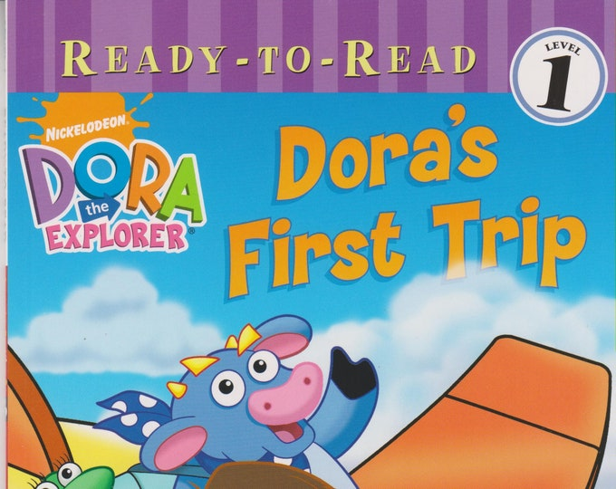 Dora's First Trip (Ready-To-Read Dora the Explorer - Level 1) (Softcover: Children's) 2009