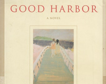 Good Harbor by Anita Diamant  (Hardcover, Fiction) 2001