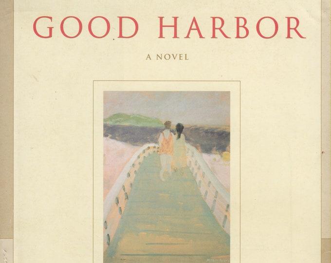 Good Harbor by Anita Diamant  (Hardcover, Fiction) 2001