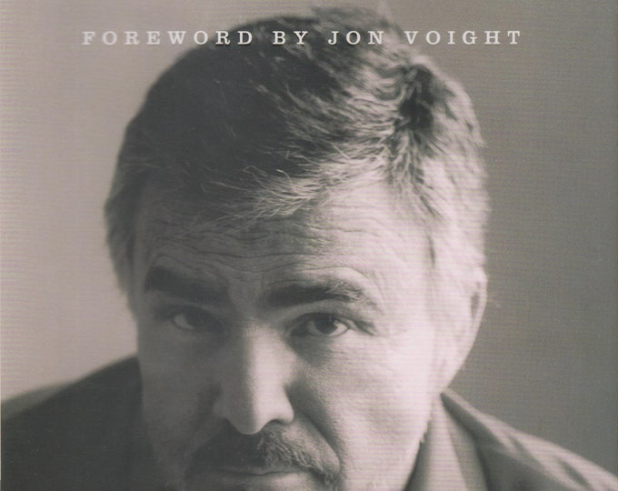 Burt Reynolds - But Enough About Me  (Hardcover: Biography) 2015