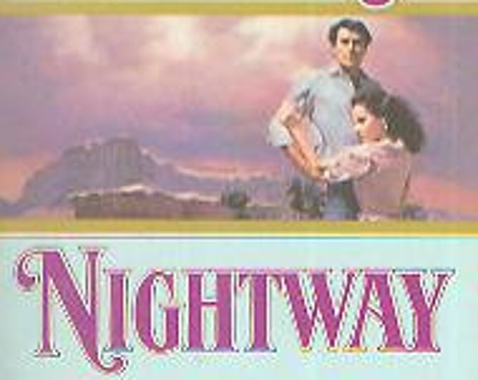 Nightway by Janet Dailey (Paperback, Romance) 1981