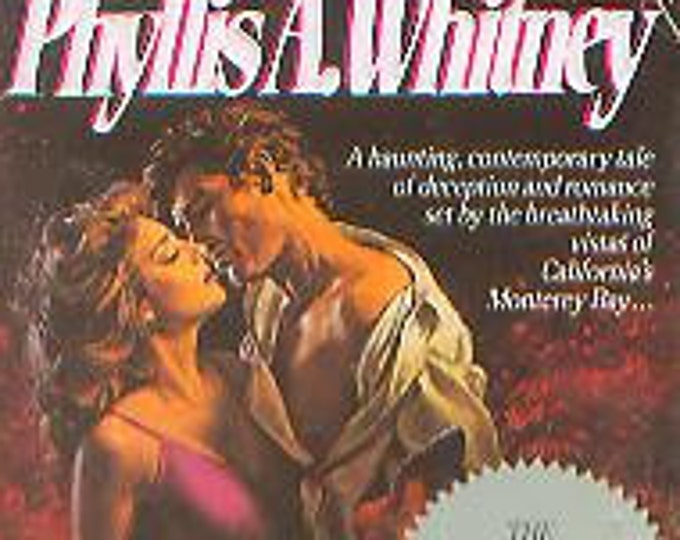 Flaming Tree by Phyllis A Whitney (Paperback, Romance) 1987