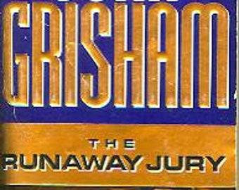 The Runaway Jury by John Grisham (Paperback, Suspense) 1997