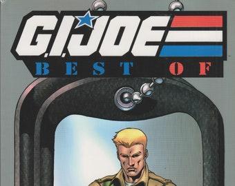 G.I. Joe - Best of Duke   (Softcover: Graphic Novel) 2009