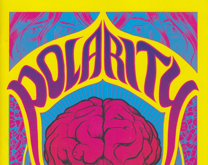 Boom! Studios #1 Polarity Special Edition (Comic: Polarity) 2013