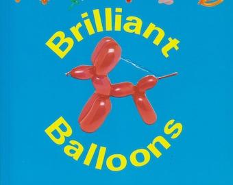 Balloon Ideas by Nick Huckleberry Beak (Paperback: Crafts, Children's Party) 2001