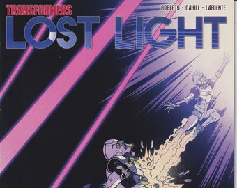 IDW 24 September 2018 Cover A Transformers Lost Light Unicron is Here  First Printing  (Comic: Transformers)