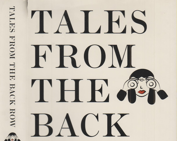 Tales from the Back Row : An Outsider's View from Inside the Fashion Industry by Amy Odell (Hardcover, Nonfiction, Fashion Industry)