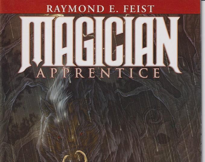 Dabel Brothers #1 April 2006 Raymond E. Feist Magician Apprentice (Comic)Joe)