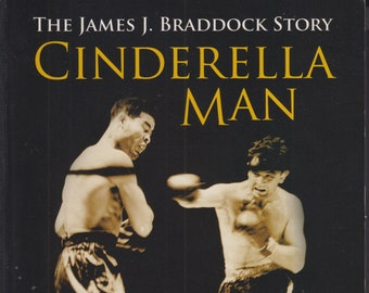 Cinderella Man - The James J. Braddock Story by Michael C. DeLisa (Trade Paperback: Sports, Boxing, Boxing Icons) 2005