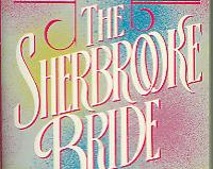 The Sherbrooke Bride by Catherine Coulter (Paperback, Romance) 1992