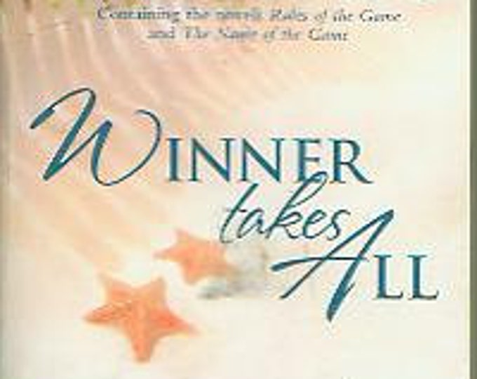 Winner Takes All by Nora Roberts (Paperback, Romance)