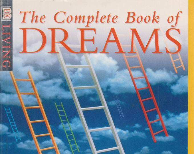 The Complete Book Of Dreams (Softcover, Dreams, Reference) 1998