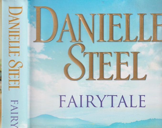 Fairytale by Danielle Steel (Hardcover:  Contemporary Fiction) 2017