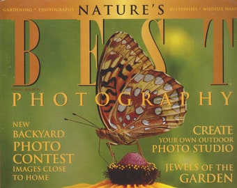 Nature's Best Spring 2005 Photography Rediscovering Backyards (Magazine: Photography)