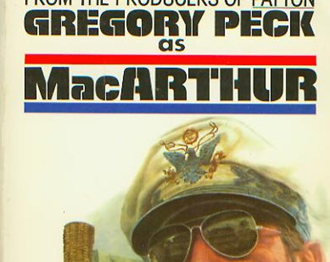 MacArthur by Clay Blair Jr. (Paperback, Nonfiction, Military) 1977