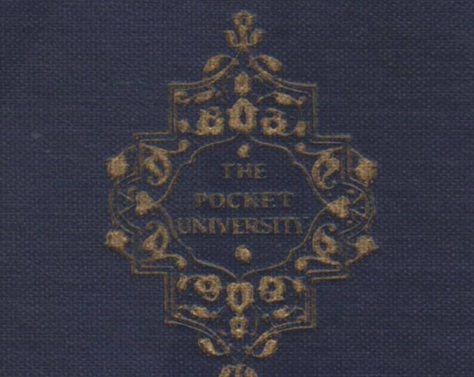 The Guide to Reading  (Hardcover: Reading, Educational) 1924